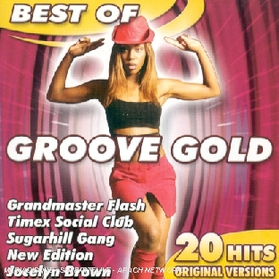 Best Of Groove Gold
