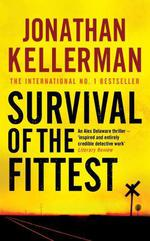 Vente Livre Numérique : Survival of the Fittest (Alex Delaware series, Book 12)  - Jonathan Kellerman