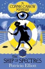 Vente Livre Numérique : The Ship of Spectres  - Patricia Elliott