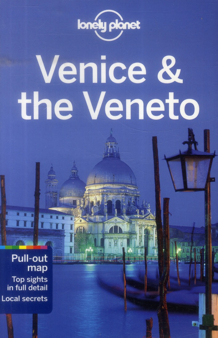 Venice & the Veneto (8e édition)