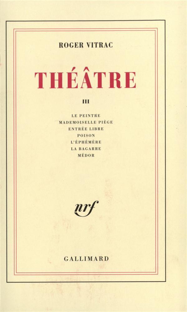 theatre - vol03
