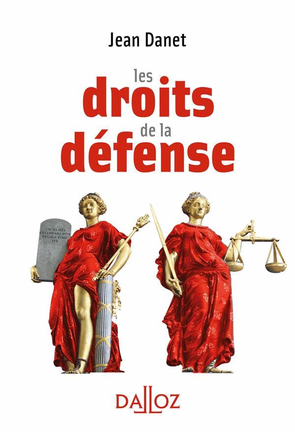 Les droits de la défense