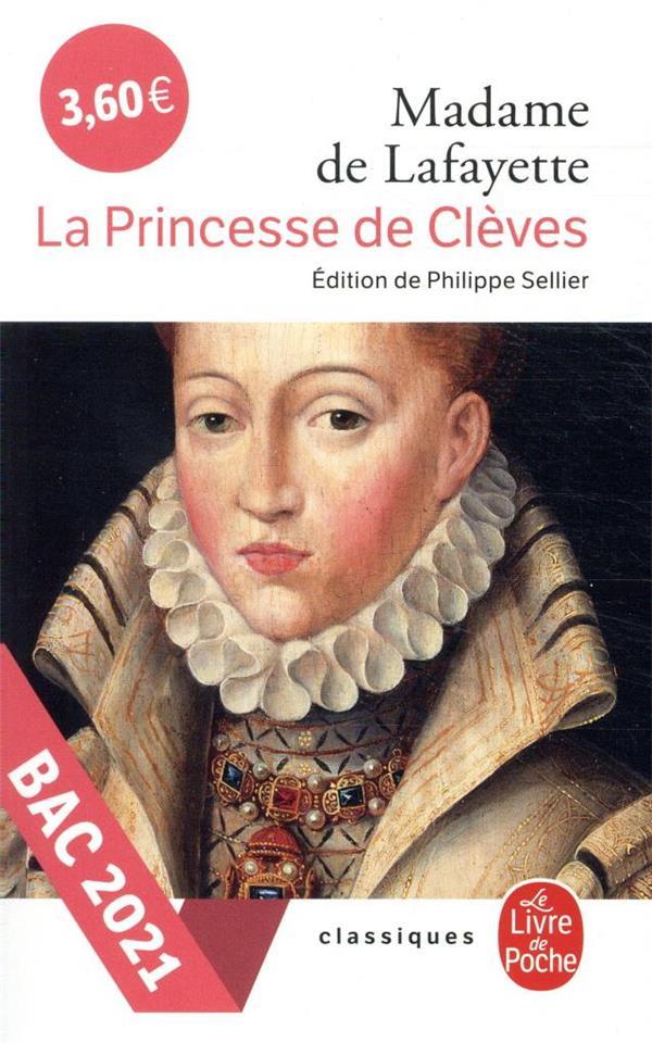 La Princesse De Cleves