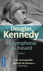 Couverture de La Symphonie Du Hasard - Tome 1 - Vol01