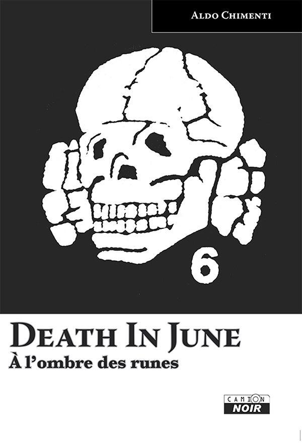 Death in June ; à l'ombre des runes