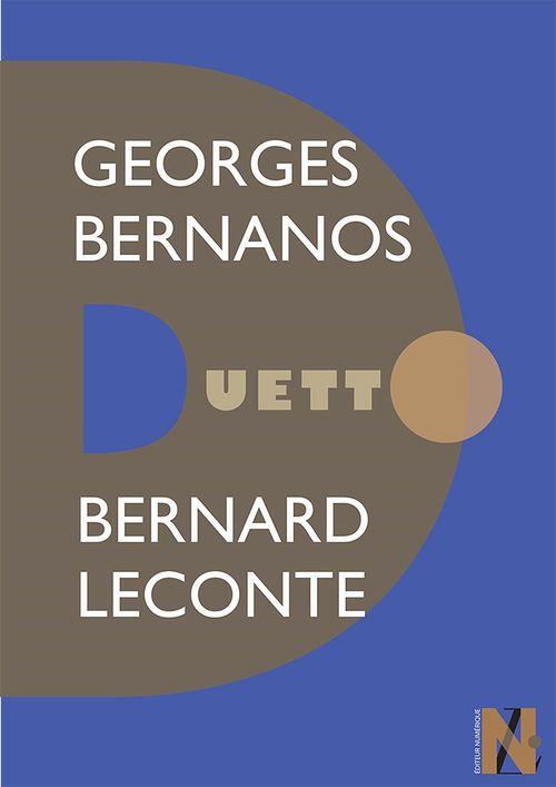 Georges Bernanos - Duetto
