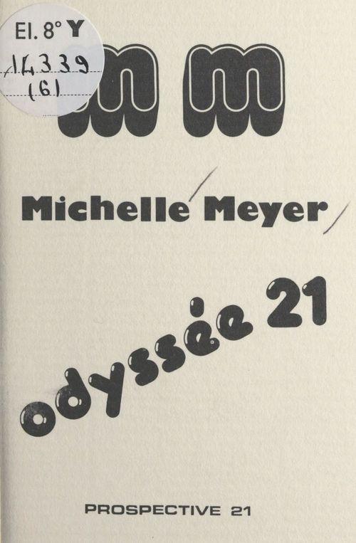 Odyssée 21