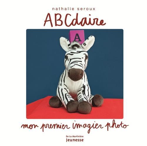 ABCdaire ; mon premier imagier photo