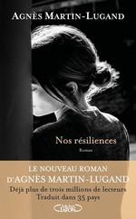 Vente Livre Numérique : Nos résiliences  - Agnès Martin-Lugand