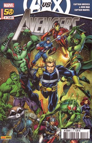 Avengers 2012 008 Avengers Vs X-Men