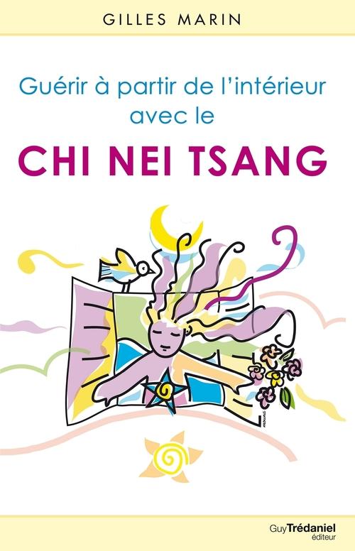Guérir de l'interieur avec le Chi Nei Tsang