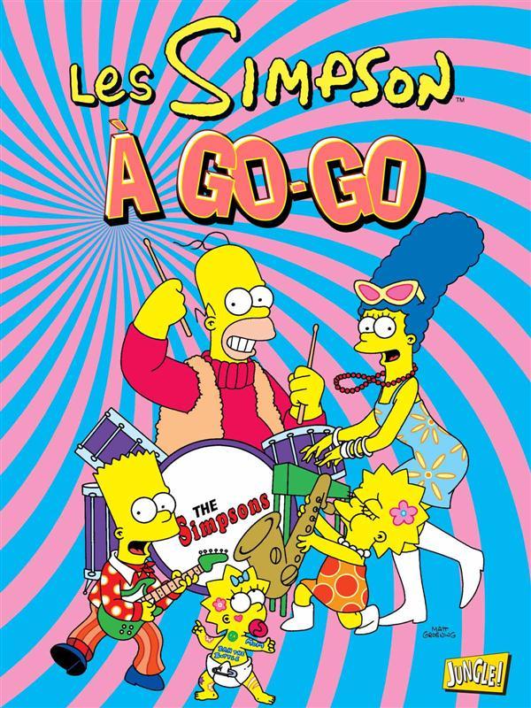 Simpson A Gogo T.23