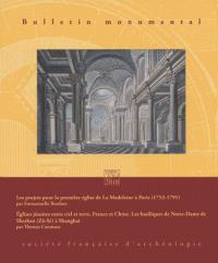 Bulletin monumental n.176/2