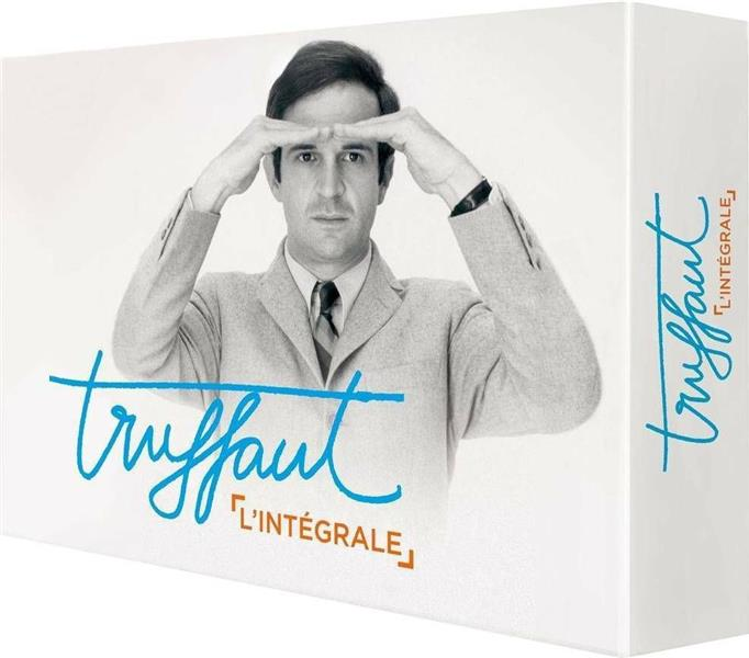 Truffaut - L'intégrale