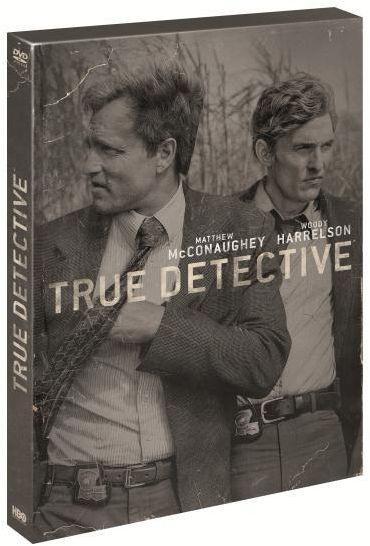 True Detective - Intégrale de la saison 1