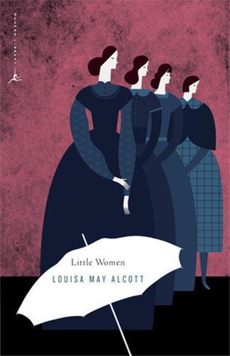 Louisa may alcott little women