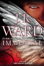 Vente EBooks : Immortal  - Ward J R