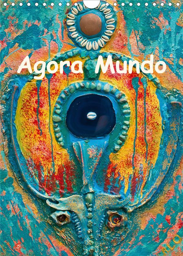 Agora mundo (édition 2020)