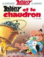 Vente Livre Numérique : Astérix - Astérix et le chaudron - n°13  - René Goscinny - Albert Uderzo