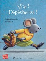 Vente EBooks : Vite, depeche-toi !  - Christine Schneider - Pinel