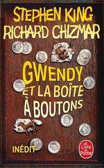 Vente Livre Numérique : Gwendy et la boîte à boutons  - Richard Chizmar - Stephen King