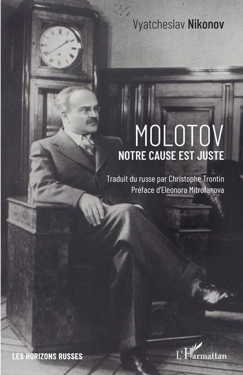 Molotov  - Vyatcheslav Nikonov