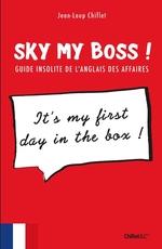 Vente Livre Numérique : Sky my boss !  - Jean-Loup Chiflet