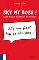 Sky my boss !  - Jean-Loup Chiflet