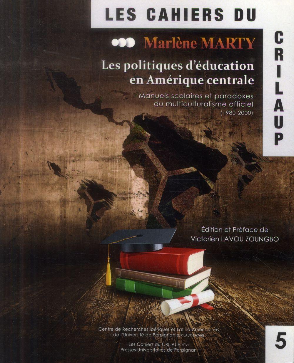 Politiques d education en amerique centrale