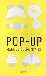 Couverture de Pop-Up - Manuel Elementaire