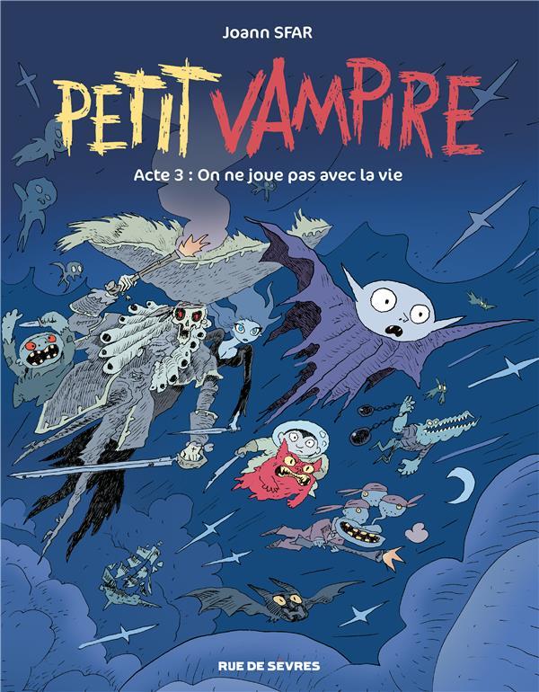PETIT VAMPIRE ACTE 3