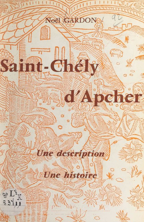 Saint-Chély d'Apcher