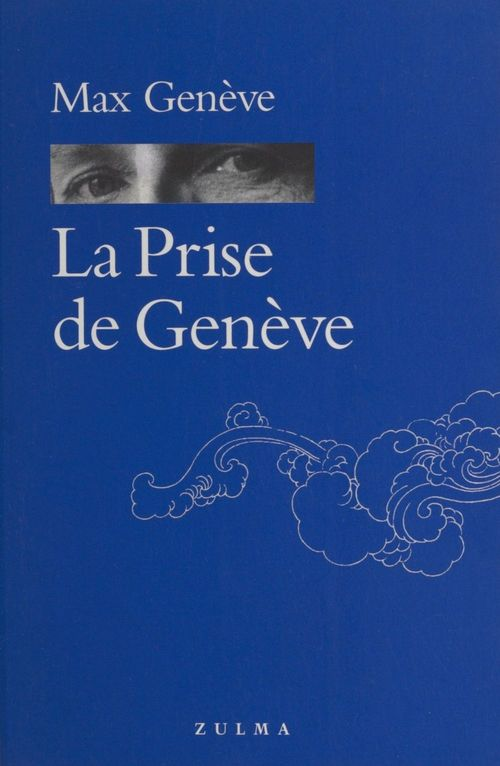 La prise de Genève ou Du bon usage de la pseudonymie