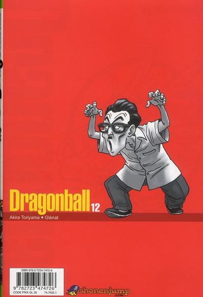 Dragon ball t.12