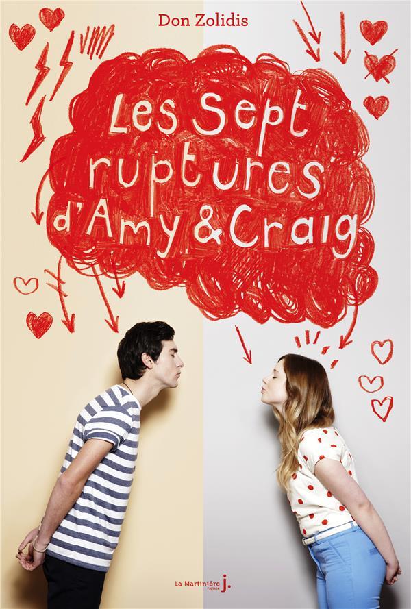 Les sept ruptures d'Amy et Craig