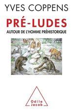 Vente Livre Numérique : Pré-ludes  - Yves Coppens