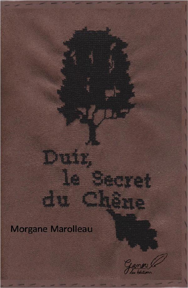 Duir le secret du chêne