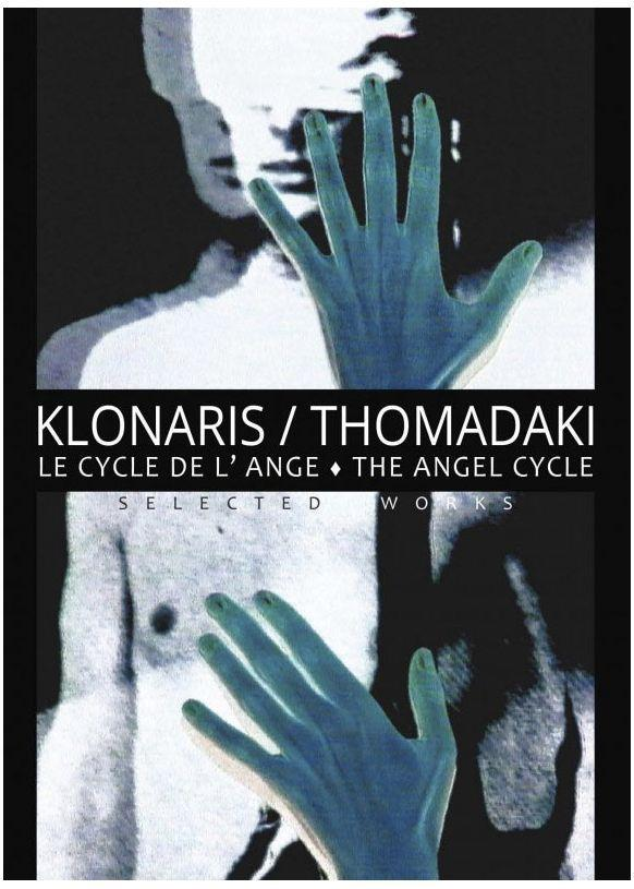 Klonaris/Thomadaki : le cycle de l'ange (selected works)