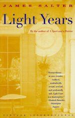 Vente Livre Numérique : Light Years  - James Salter