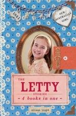 Vente Livre Numérique : The Letty Stories  - Alison Lloyd