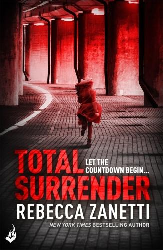 Vente EBooks : Total Surrender: Sin Brothers Book 4  - Rebecca Zanetti