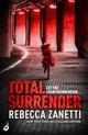 Total Surrender: Sin Brothers Book 4