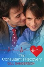 Vente EBooks : The Consultant's Recovery  - Gill Sanderson