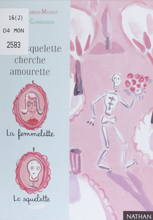 Gentil squelette cherche amourette