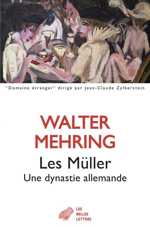 Les Müller, une dynastie allemande