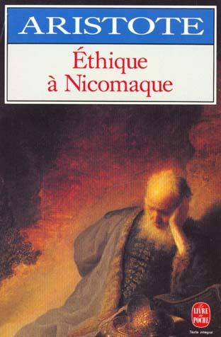 éthique à Nicomaque