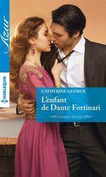Vente Livre Numérique : L'enfant de Dante Fortinari  - Catherine George