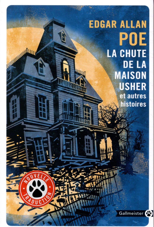 la chute de la maison Usher et autres histoires