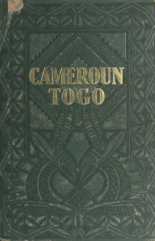 Cameroun, Togo