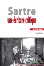 Sartre ; une écriture critique